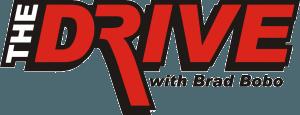 Drive with Brad Bobo Logo